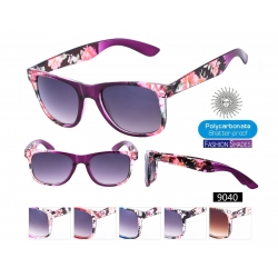 Classic Style Sunglasses - 9040