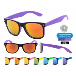Classic Style Sunglasses - 9043