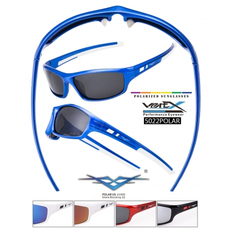 VertX Polarized Sunglasses - 5022pol