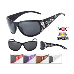 Vox Sunglasses Polarized - 63029pol