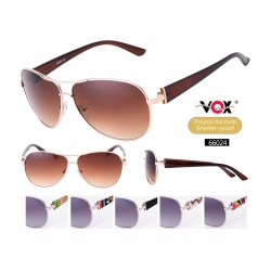 Vox Aviator Sunglasses - 66024