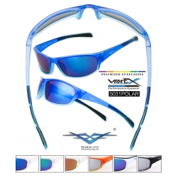 VertX Polarized Sunglasses - 5031pol