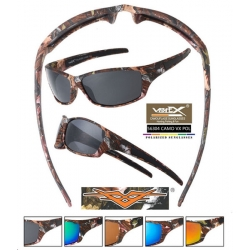 Camouflage polarized Sunglasses - 56304cmpol