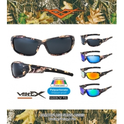 Camouflage Sunglasses Polarized - 56008cm-pol