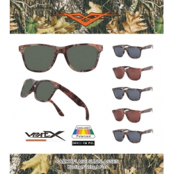 Camouflage Polarized Sunglasses - 56011cmpol