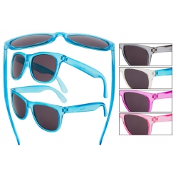 Kids Wayfarer Sunglasses - kid15