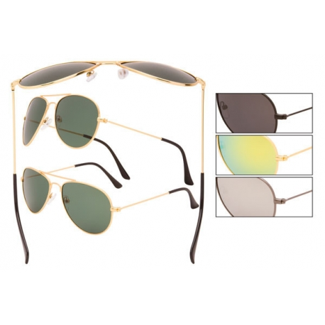 Kitty Kat Wayfarer Sunglasses