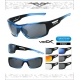 High Definition VertX Sunglasses - 56019hd