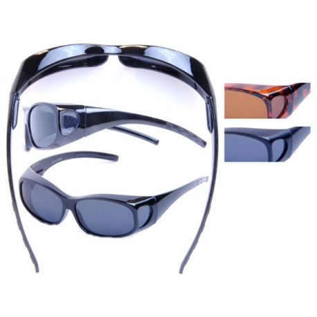 Polarized Fit Over Sunglasses - FO03p