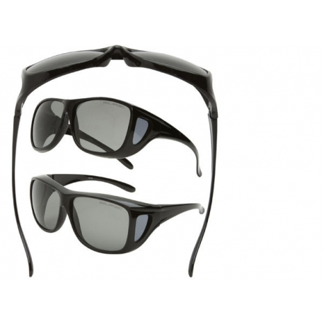 Polarized Fit Over Sunglasses - FO07p