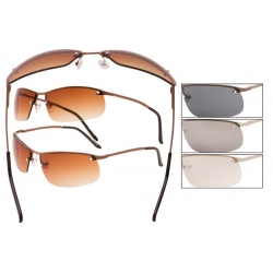 Metal Sport Sunglasses - RB06