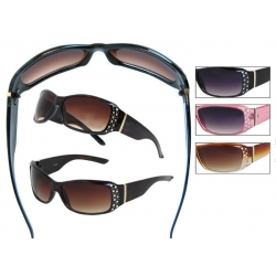 Fashion Sunglasses - BU01pol