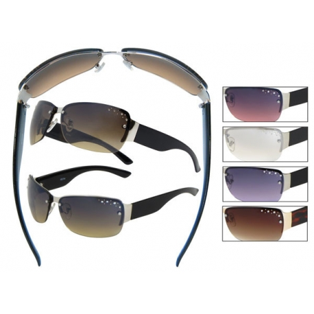 Fashion Sunglasses - 33088