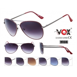 VOX Aviator Sunglasses - 61033