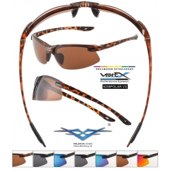 VertX Sport Polarized Sunglasses - 5039
