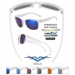VertX Sport Polarized Sunglasses - 5010