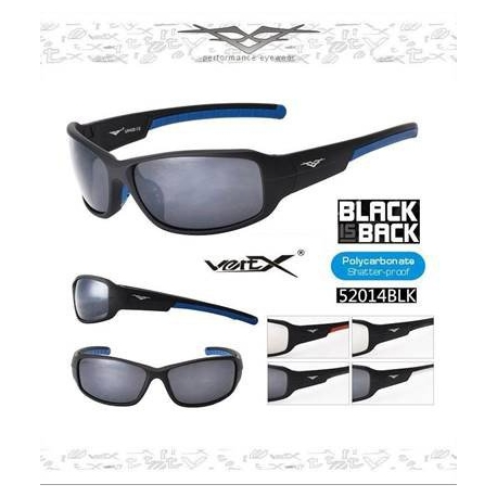 VertX Sport Sunglasses - 52014black