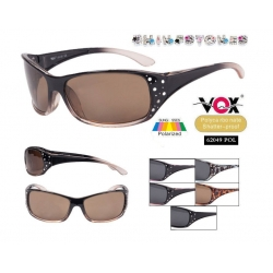 Vox Fashion Polarized Sunglasses - 62049pol