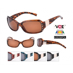 Vox Fashion Polarized Sunglasses - 63026pol