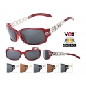 Vox Fashion Polarized Sunglasses - 63031pol