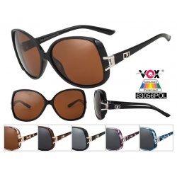 Vox Fashion Polarized Sunglasses - 63056pol