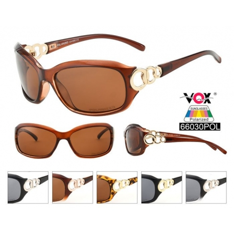 Vox Fashion Polarized Sunglasses - 66030pol
