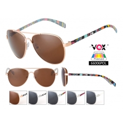 Vox Fashion Polarized Sunglasses - 66006pol