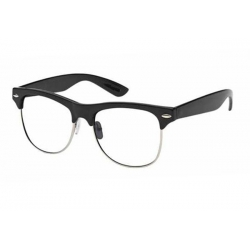 Clear Lens Fashion - W41cl