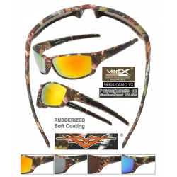 Camouflage Sunglasses - 56304cm/white