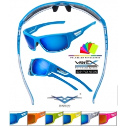 VertX Sport Polarized Sunglasses - 5051