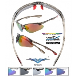 Sport Polarized Sunglasses - 5026