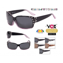 Vox Sunglasses - 62050pol