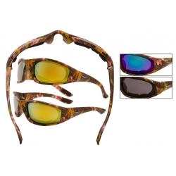 Camouflage Goggles - 56610-GGL