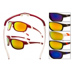 VertX Polarized Sport Sunglasses - 5070