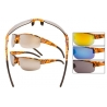 VertX Camouflage Sunglasses - 56606orange