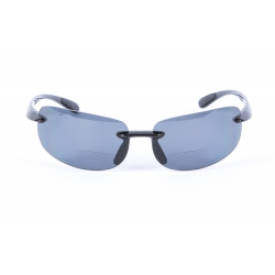 """Lovin Maui"" Polarized Bifocal Reading Lightweight Sunglasses for Men and Women"