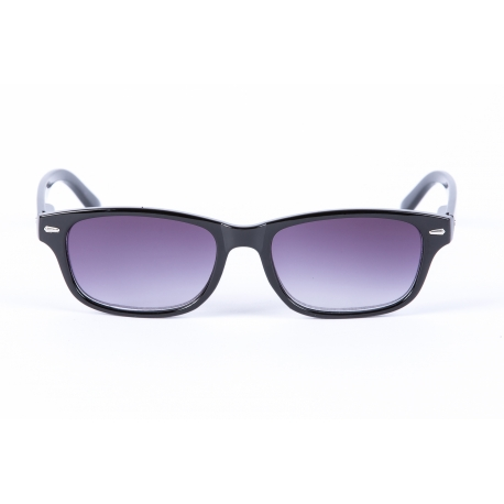 """The Intellect"" Full Outdoor Reading Sunglasses NOT Bifocals"