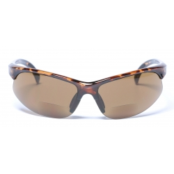Bifocal Sport Wrap Sunglasses