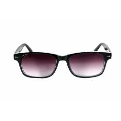 """The Summerville"" Sun Reader - Retro Rectangle, Full Frame Reading Sunglasses"