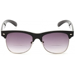 """The Established"" Bifocal Unisex Reading Sunglasses"