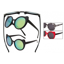 Kids Cat Sunglasses - Kid66
