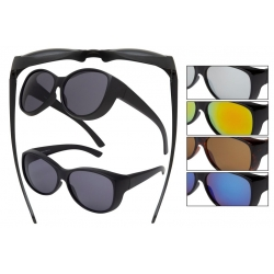 Sunglasses that Fit Over Prescription Glasses - FO10
