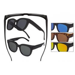 Polarized sunglasses that Fit Over Prescription Glasses - FO15P