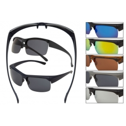 Sunglasses that Fit Over Prescription Glasses - FO13