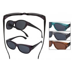 Sunglasses that Fit Over Prescription Glasses - FO16