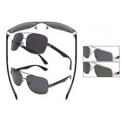 Extra Large Sport Wrap Sunglasses by VertX