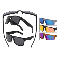 Extra Large Sport Wrap Sunglasses by VertX 59138xl