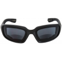 Motorcycle Bifocal Sport Wrap Sunglasses
