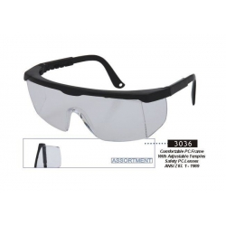 Goggles/Safety Glasses - 3036