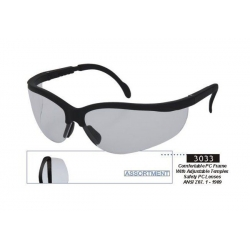 Goggles/Safety Glasses - 3033